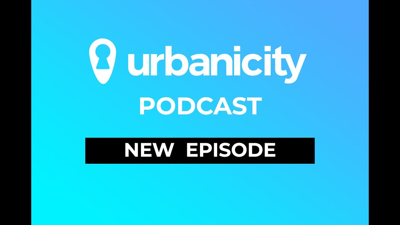 URBANICITY Podcast Episode 015 Talks About SQUEEZYBAND, a Hamilton Invention