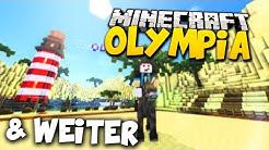 Minecraft OLYMPIA #2
