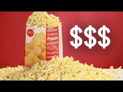 Movie Theater Stereotypes from YouTube · Duration:  7 minutes 41 seconds