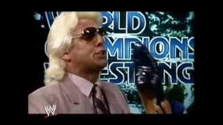 West Coast Smoker TNA and WWE
