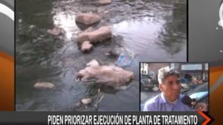 SALVEMOS EL GUADALQUIVIR - SONDEO