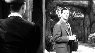 Briefe aus dem Jenseits (1947, Martin Gabel) - Trailer