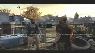 Homefront HD Campaign Mission #1
