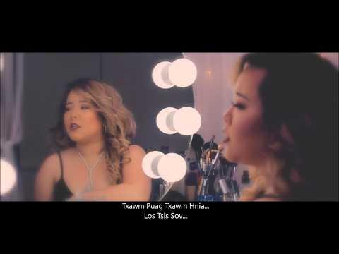 Lily Vang- Hlub Tsis Tau MV thumbnail