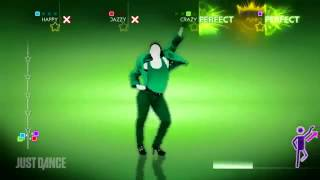 just dance 4 ps3 gameplay blu cantrell hit em up style oops