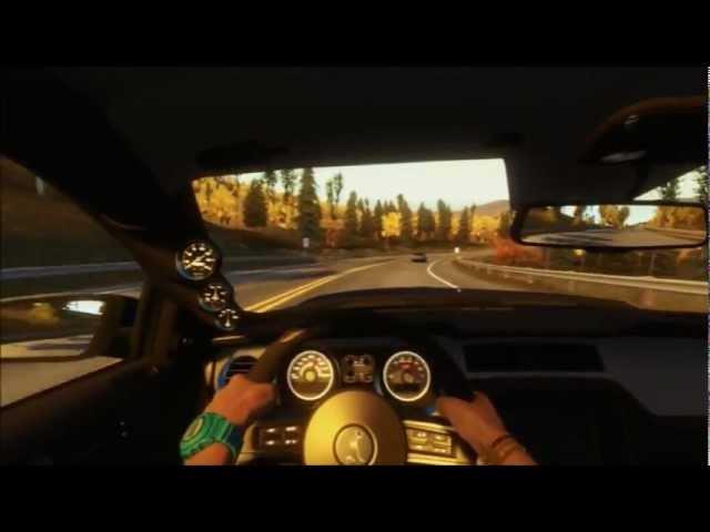 Forza Horizon November DLC Part 2