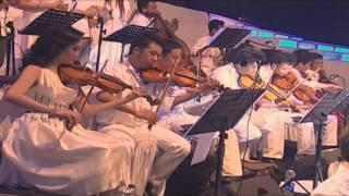 Sari Simorangkir-The Creator (Live Praise & Worship Concert)