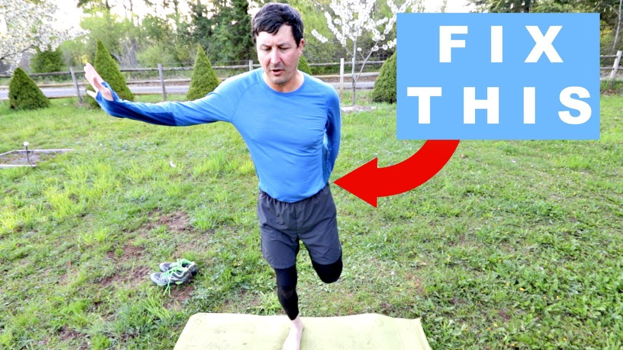 "How to Fix ""Low Back"" Pain (RIGHT NOW)"