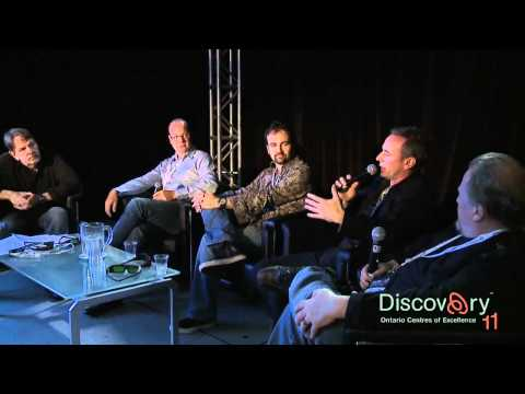 Discovery 3D Conference - 2D to 3D Conversion