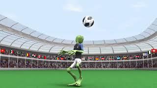 El Chombo DAME TU COSITA ALLEZ LES BLEUS - FRANCE - ALIEN POPOY - FIFA WORLDCUP RUSSIA 2018.mp3