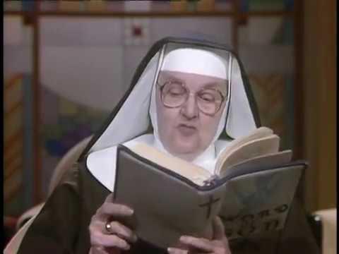 Mother Angelica Live - Keep Eye on God - 1994-09-22