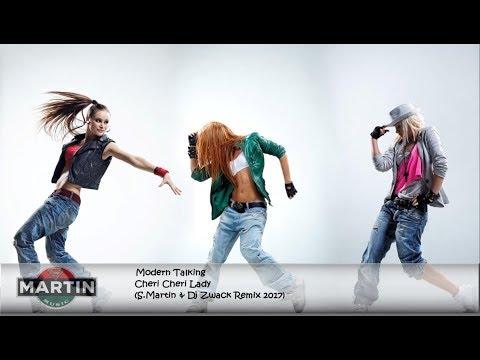 Modern Talking - Cheri Cheri Lady (S.Martin Remix 2017)