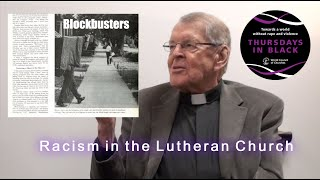 Thursday reflection: Racism in the Lutheran church