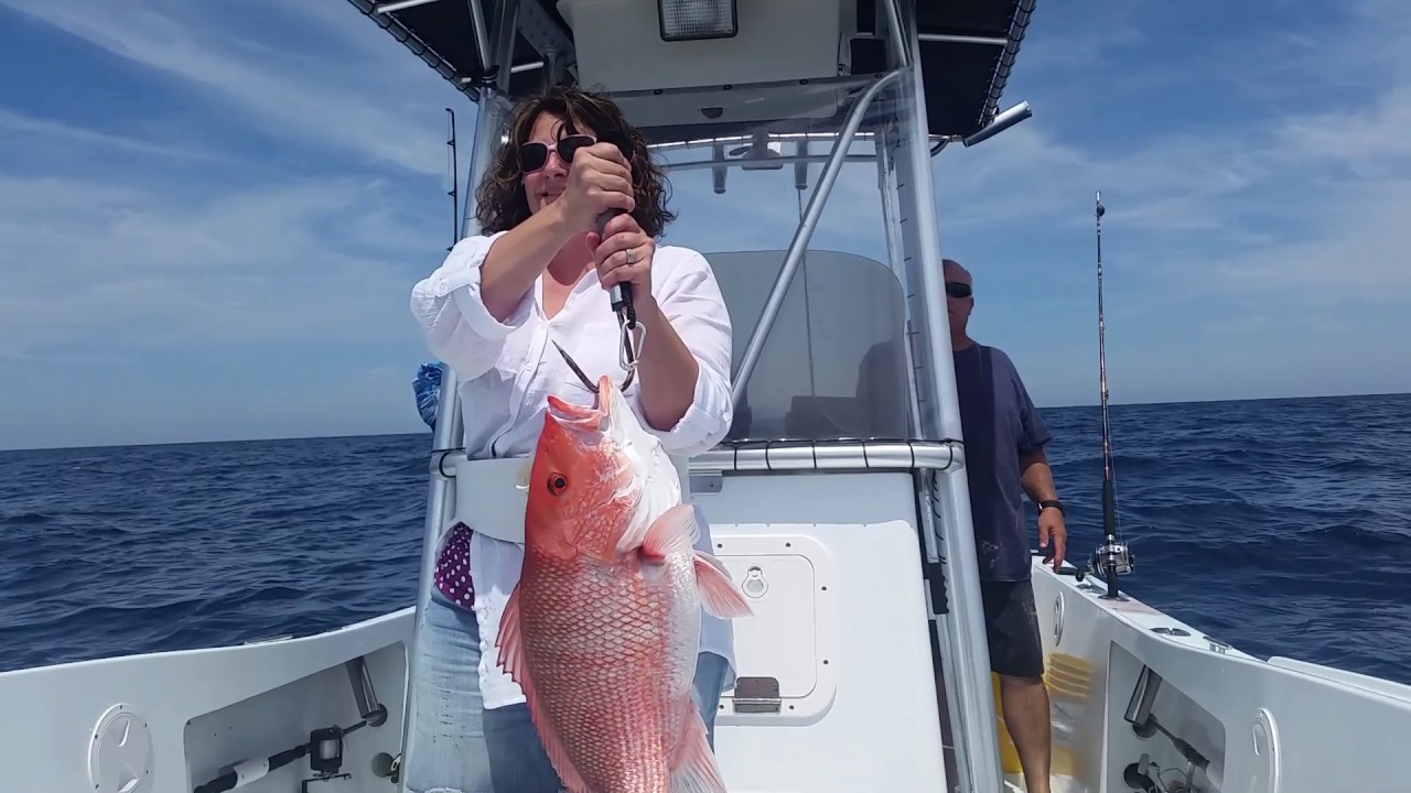 Central florida sport fishing charters youtube for Central florida fishing charters