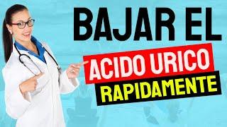 Remedios caseros para el acido urico – Mejores Remedios Naturales