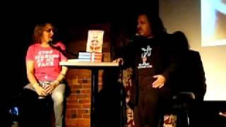 Ron Jeremy Hardest Working Man in Porn Book Launch - Part 2