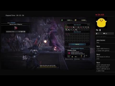Monster Hunter World Pink Rathian Search