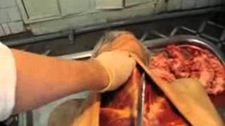 Вскрытие трупа. Анатомия.