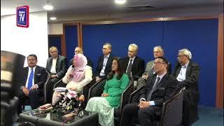 Mara appointees not cronies of Tun M: Rina