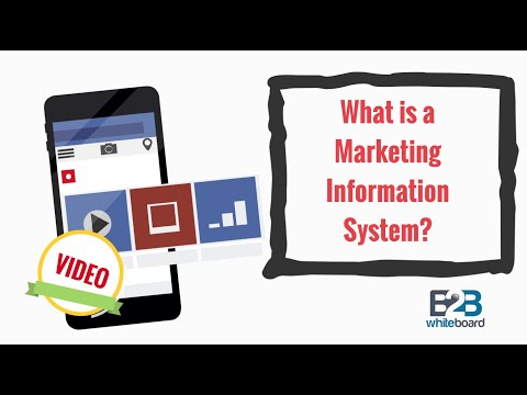 What is a Marketing Information System?