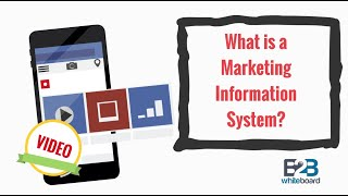 What is a marketing information system ...