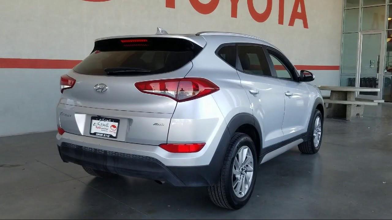 Hyundai Las Cruces >> 2018 Hyundai Tucson Sel Albuquerque Las Cruces El Paso Santa Fe Farmington Roswell