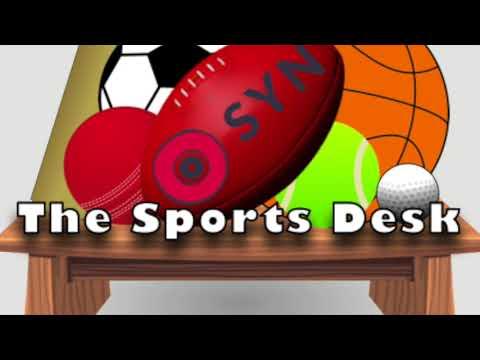 Sports Desk 26:/03:/18