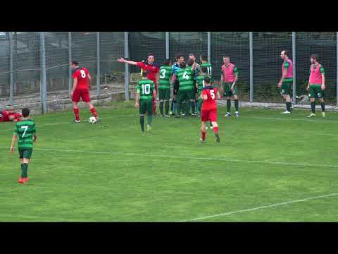 Seconda Categoria Girone D Play-off - Querceto-Rinascita Doccia 0-2
