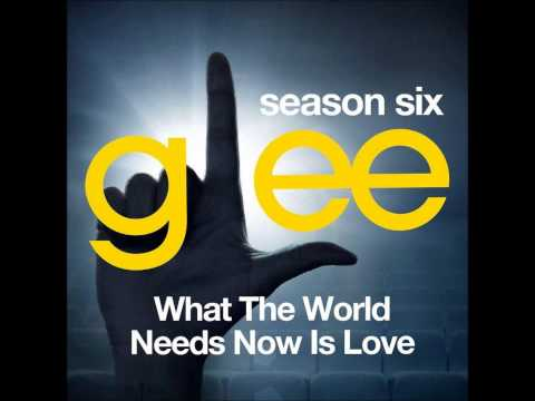 Glee - Alfie