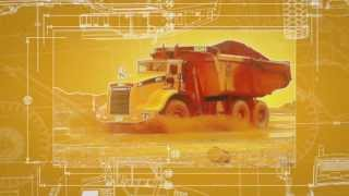 Cat® OEM Solutions in the Mining Industry