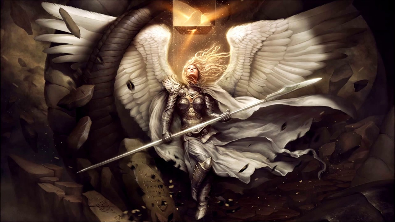 Epic Angel Pictures