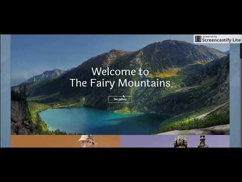 Tourist Agency Premium Responsive Website