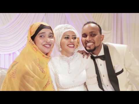 AWALE ADAN BEST AROOS SONG ( OFFICIAL VIDEO) 2017