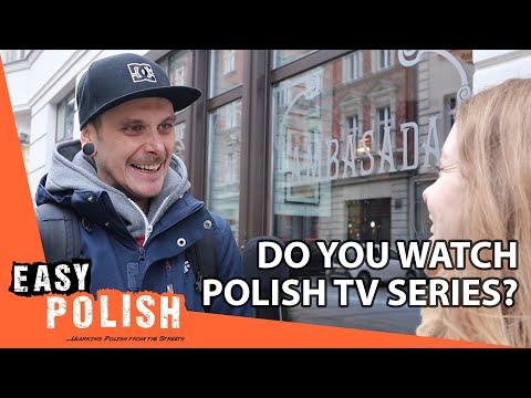 Polish TV Series | Easy Polish 130