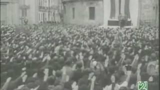 LA LIBERACION DE VALENCIA  29-03-1939