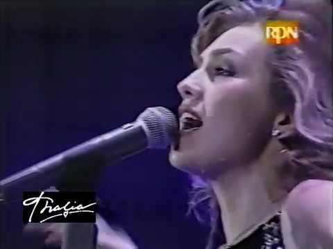 Thalía - Nandito Ako (Live At the Araneta Coliseum 1997)