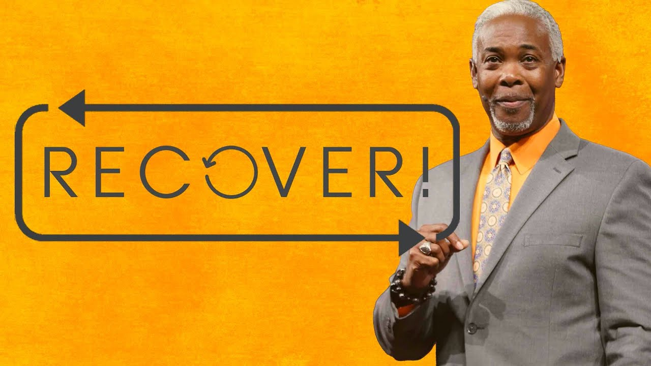 Download Recover!   Bishop Dale C. Bronner   Word of Faith Family Worship Cathedral