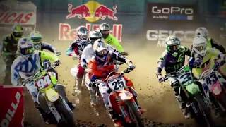 The Lucas Oil Pro Motocross Championship series comes to you LIVE! ...