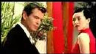 Pierce Bosnan - 007 - Visa Commercial