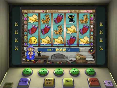 Ігрові автомати глечики