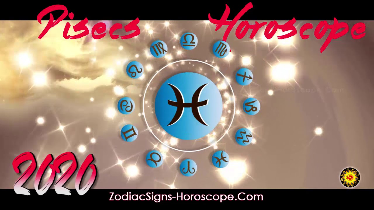 Pisces Horoscope 2020 – Pisces 2020 Horoscope Yearly Predictions