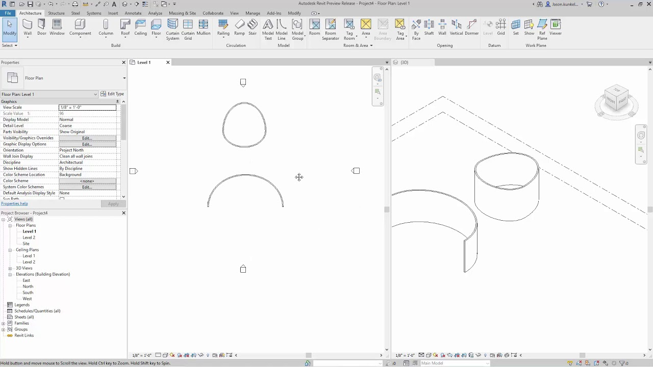 Five Reasons Why Architects Should Upgrade to Revit 2020