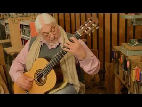 Curso basico de guitarra española