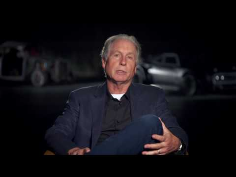 The Fate of the Furious: Producer Michael Fottrell Behind the Scenes Movie Interview