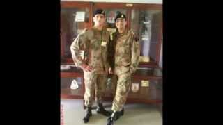 Lt  Faraz Malik shaheed-The pride of Pakistan!