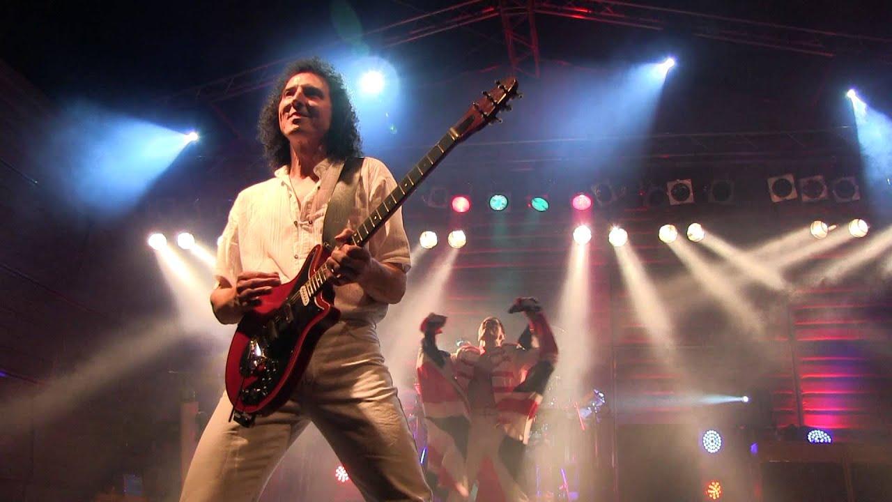 Queen Revival Bands