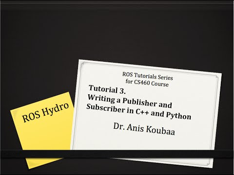 [udemy-course]-ros-tutorial-3:-ros-publishers-and-subscribers-in-c++-and-python