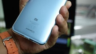 3 ДНЯ С Xiaomi Mi A2 ► СМОТРЕТЬ ВНИМАТЕЛЬНО!