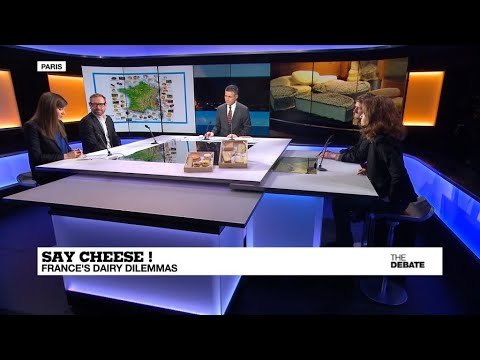 Say cheese: France's dairy dilemmas