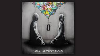 Alan Walker - Tired feat. Gavin James (Lemarroy Remix)